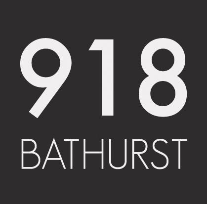 918 Bathurst